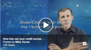 low credit and home loans
